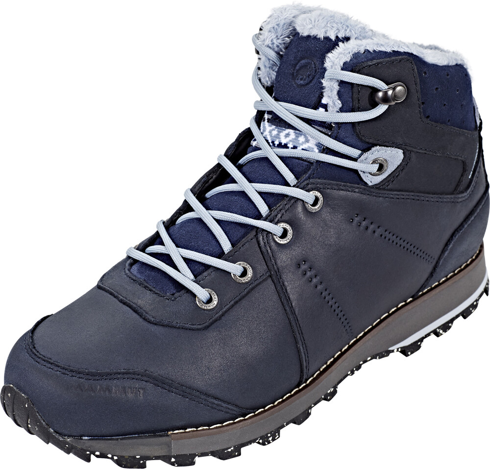 Mammut Chamuera Mi Chaussures D'hiver Wp mu68H5Y
